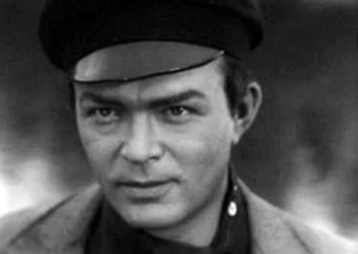 Георгий Епифанцев в фильме *Угрюм-река*, 1968   Фото: kino-teatr.ru