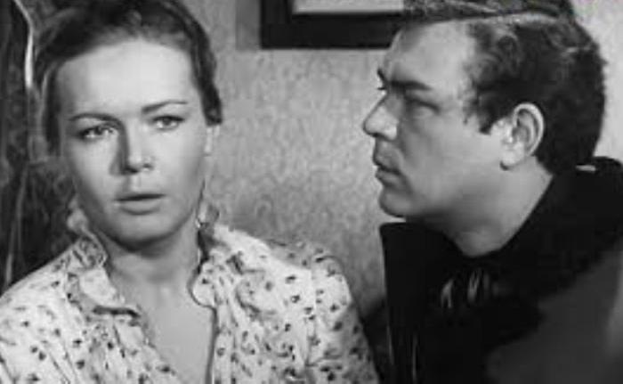 Кадр из фильма *Угрюм-река*, 1968 | Фото: cont.ws