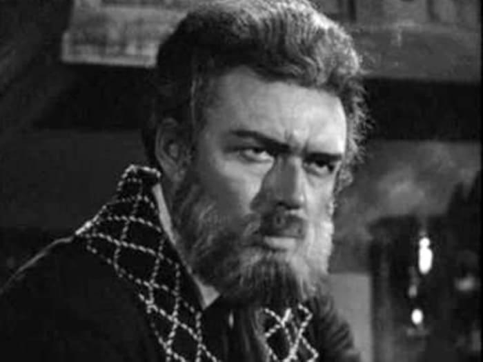 Георгий Епифанцев в роли Прохора Громова, 1968   Фото: kino-teatr.ru