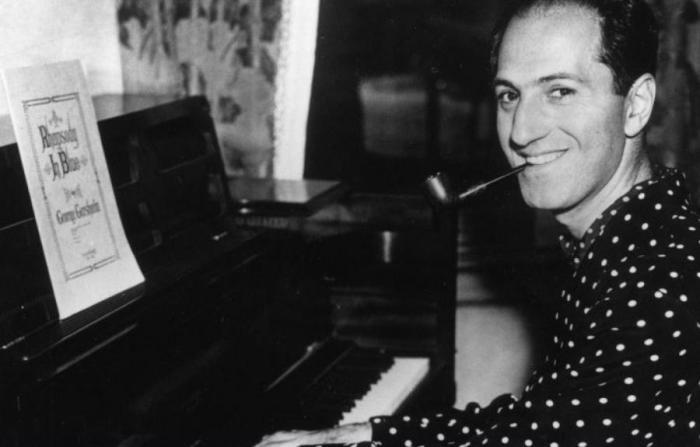 Пианист-самоучка и гениальный композитор Джордж Гершвин | Фото: stories-of-success.ru