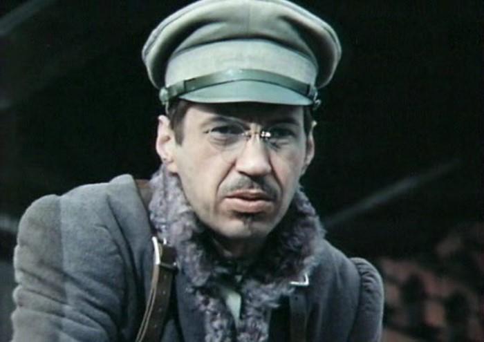 Кадр из фильма *Хождение по мукам*, 1974-1977 | Фото: kino-teatr.ru