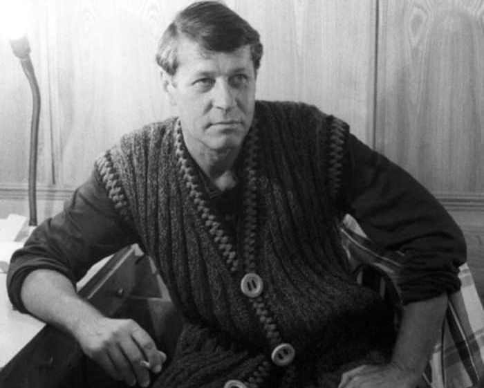 Народный артист России Георгий Мартынюк | Фото: biographe.ru