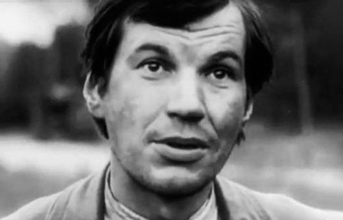 Георгий Бурков в киноальманахе *Начало неведомого века*, 1967   Фото: kino-teatr.ru