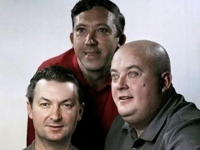 Знаменитая троица: Трус, Бывалый и Балбес | Фото: mediarupor.ru