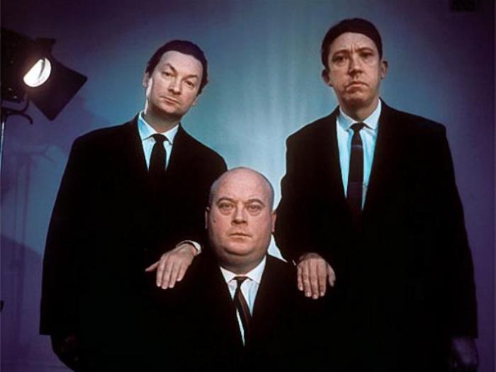 Знаменитая троица: Трус, Бывалый и Балбес | Фото: nnm.me