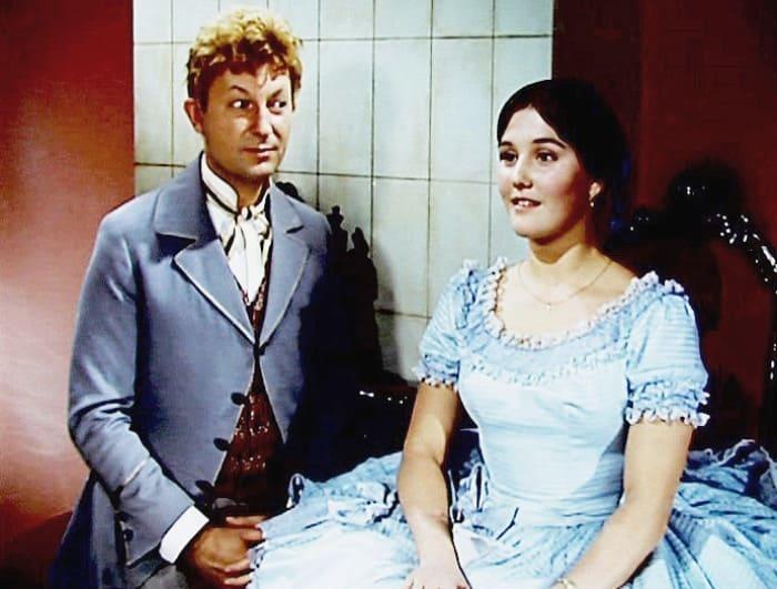 Кадр из фильма *Женитьба Бальзаминова*, 1964 | Фото: kino-teatr.ru