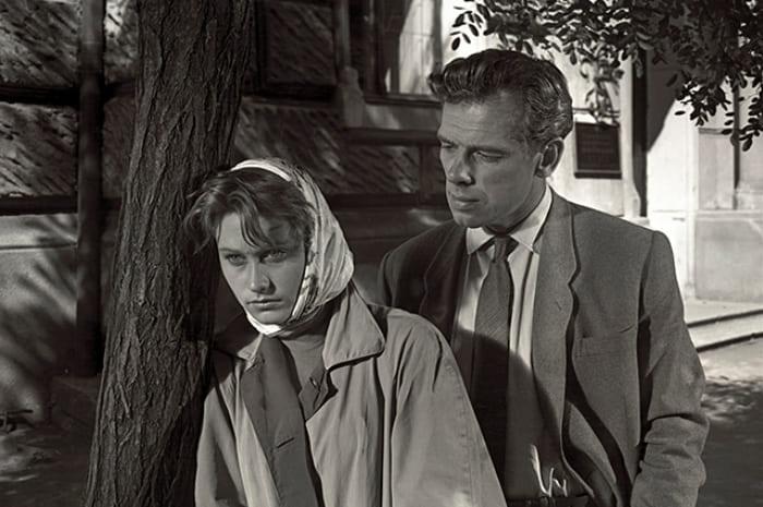Кадр из фильма *Исправленному верить*, 1959 | Фото: aif.ru