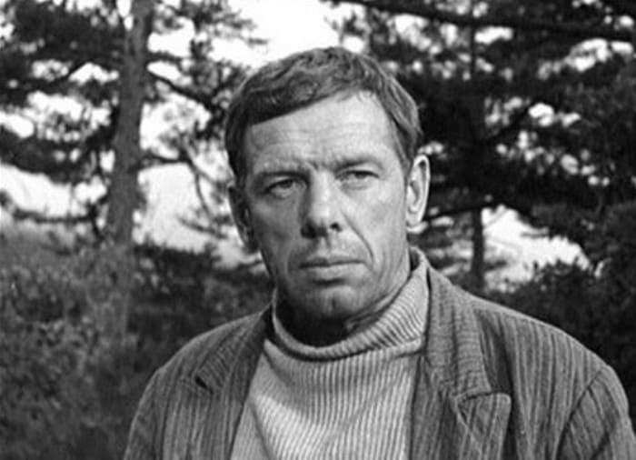 Кадр из фильма *О чем молчала тайга*, 1965 | Фото: kino-teatr.ru