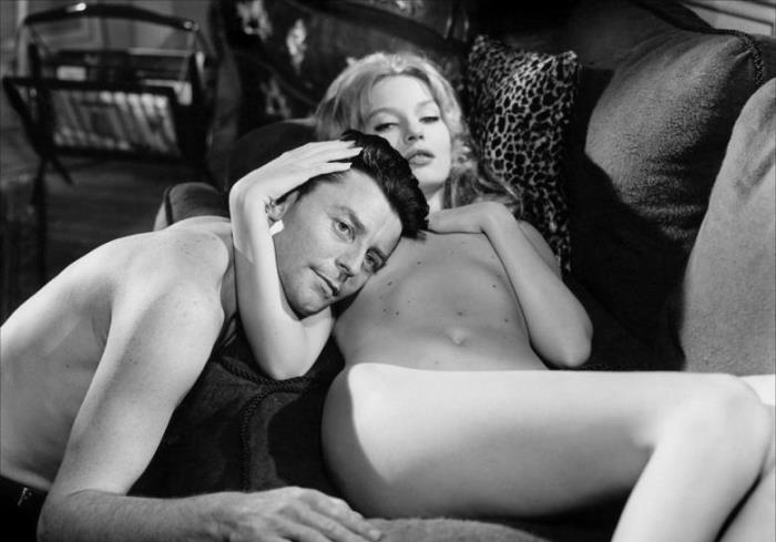 Кадр из фильма *Опасные связи*, 1959   Фото: kino-teatr.ru