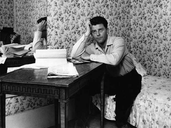 Один из самых романтичных героев кино послевоенного времени | Фото: re-movie.ru