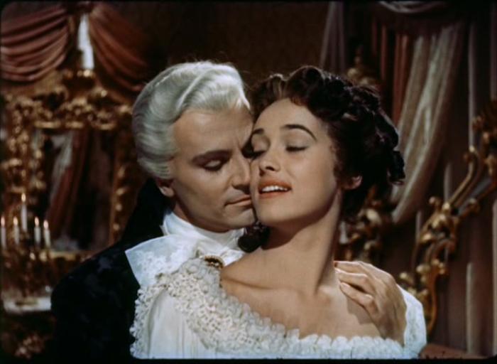 Кадр из фильма *Приключения Джакомо Казановы*, 1955 | Фото: kino-teatr.ru