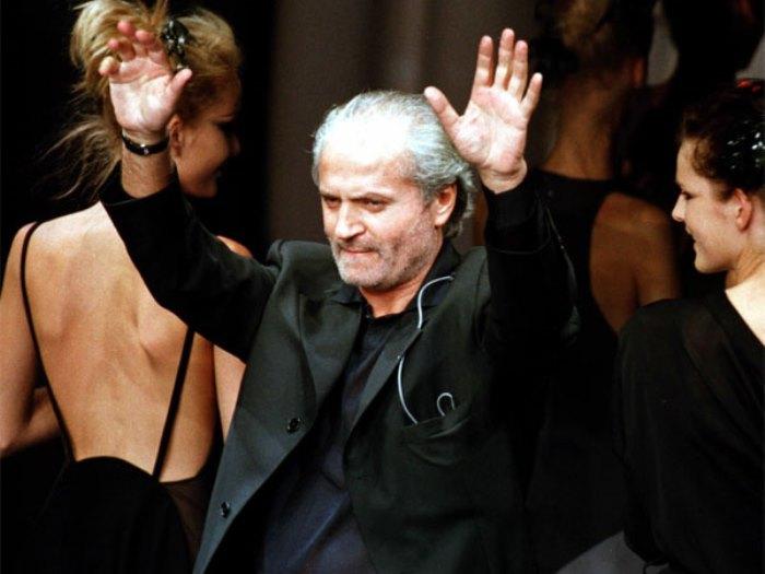 Знаменитый итальянский модельер | Фото: artinheart.ru