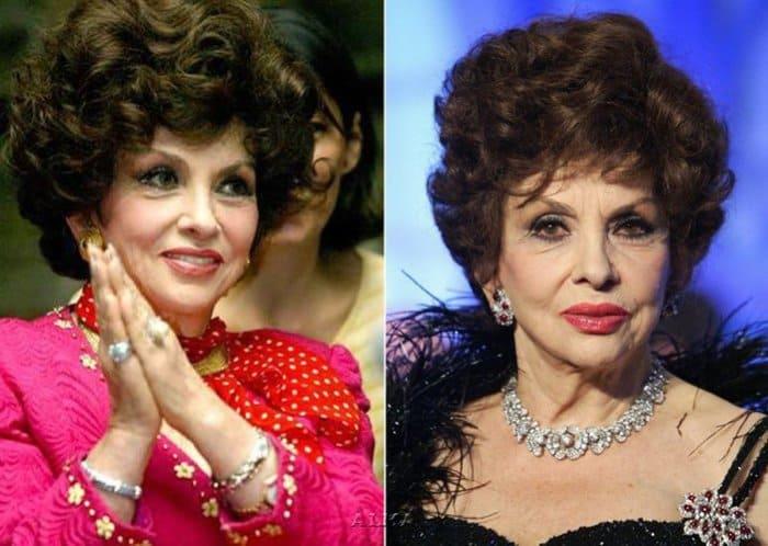Знаменитая итальянская актриса, скульптор, фотограф Джина Лоллобриджида | Фото: vintage-dream-s.livejournal.com