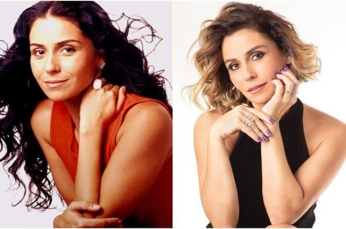 Сегодня актриса выглядит эффектней, чем 20 лет назад | Фото: cosmo.ru