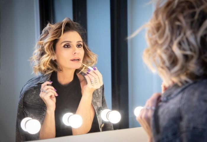 Новый имидж актрисы вызвал восхищение поклонников | Фото: viva.ua