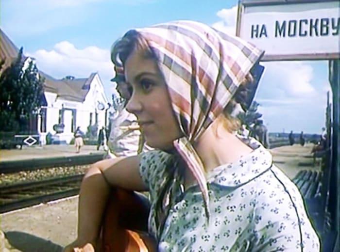 Светлана Карпинская в роли Кати Ивановой | Фото: kino-teatr.ru