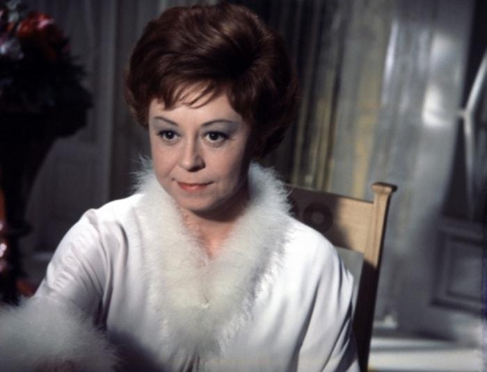 Джульетта Мазина в фильме *Джульетта и духи*, 1964 | Фото: kino-teatr.ru