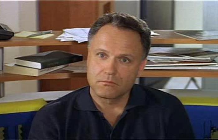Николай Еременко в фильме *Подари мне лунный свет*, 2001 | Фото: kinozon.tv