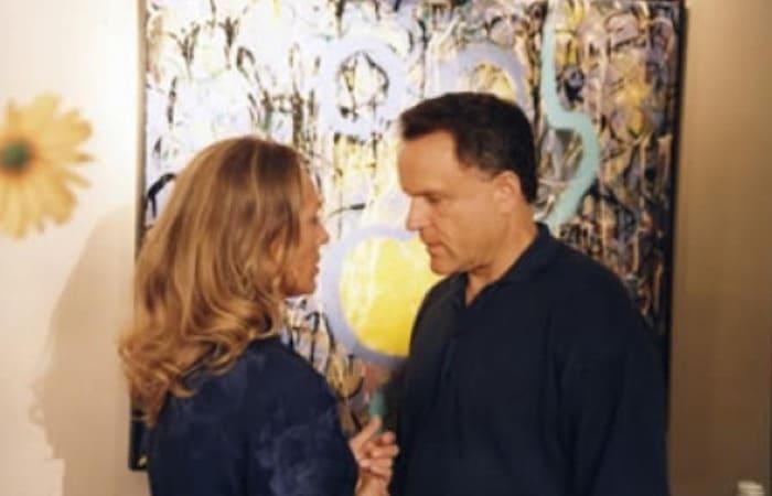 Кадр из фильма *Подари мне лунный свет*, 2001 | Фото: romanticcollection.ru