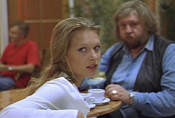 Кадр из фильма *Подари мне лунный свет*, 2001 | Фото: kinokopilka.pro