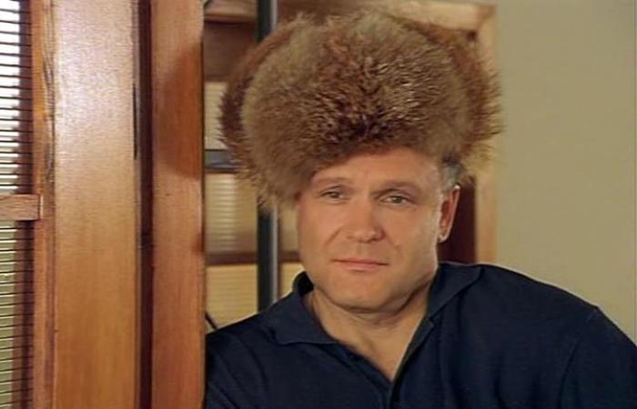 Николай Еременко в фильме *Подари мне лунный свет*, 2001 | Фото: kinokopilka.pro
