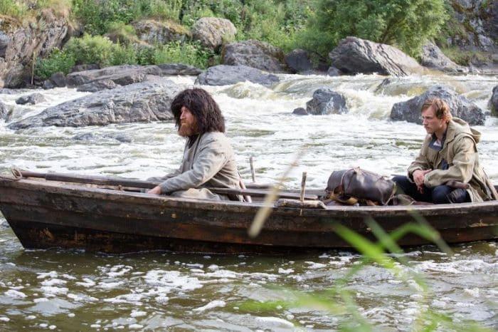 Кадр из сериала *Угрюм-река*, 2020 | Фото: rg.ru