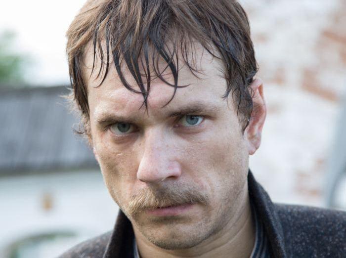 Александр Горбатов в роли Прохора Громова | Фото: vokrug.tv