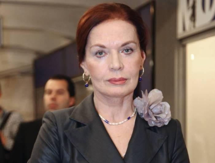Одна из самых красивых советских актрис Людмила Чурсина | Фото: files.vm.ru