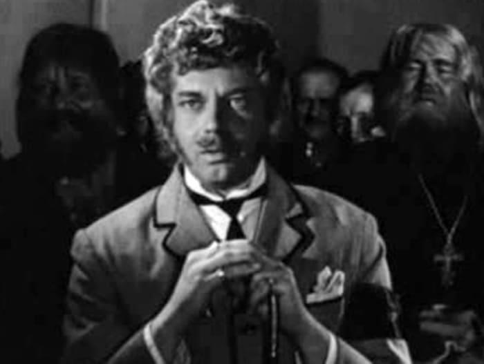 Александр Демьяненко в фильме *Угрюм-река*, 1968 | Фото: kino-teatr.ru
