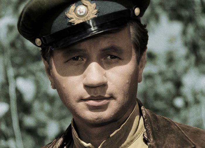 Леонид Быков в роли Маэстро | Фото: radikal.ru