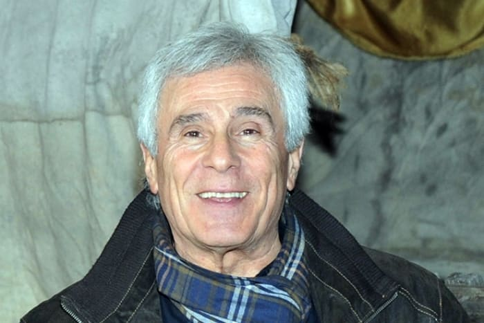 Гойко Митич в зрелые годы | Фото: 24smi.org
