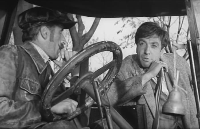 Кадр из фильма *Золотой теленок*, 1968 | Фото: kino-teatr.ru