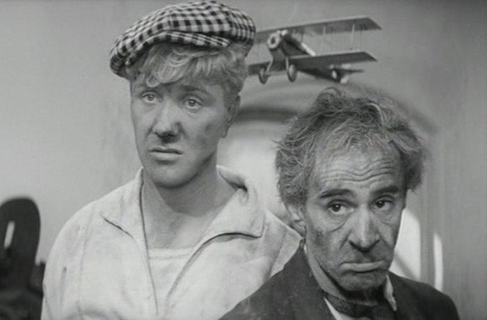 Кадр из фильма *Золотой теленок*, 1968 | Фото: ribalych.ru