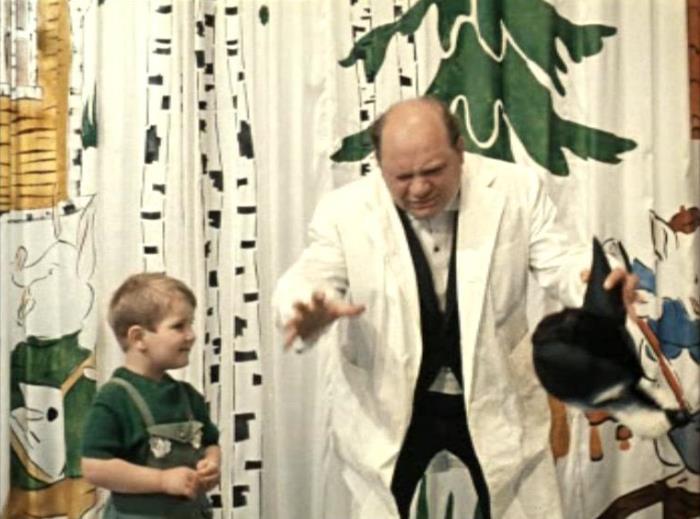 Кадр из фильма *Джентльмены удачи*, 1971 | Фото: kino-teatr.ru