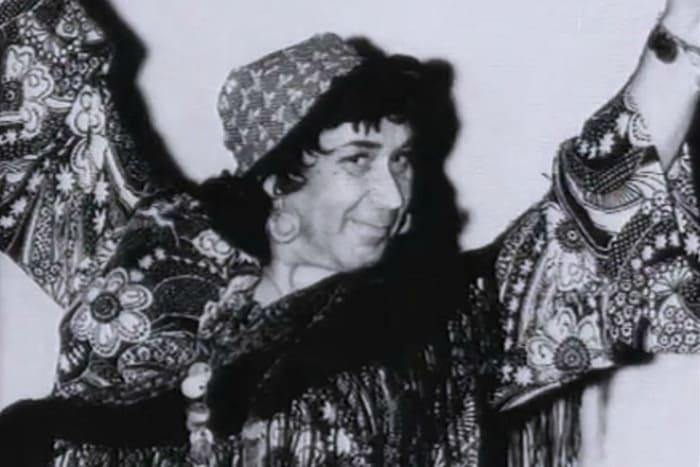 Актер театра и кино Готлиб Ронинсон | Фото: 24smi.org