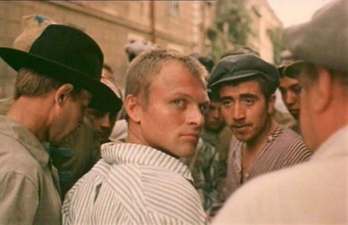 Кадр из фильма *Зеленый фургон*, 1983 | Фото: domkino.tv
