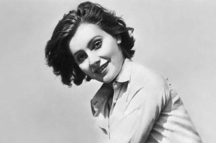Актриса в молодости   Фото: aif.ru