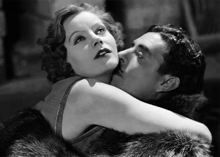 Кадр из фильма *Плоть и дьявол*, 1927   Фото: gazeta.ru