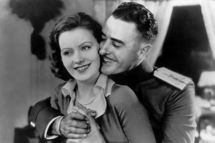 Кадр из фильма *Любовь*, 1927   Фото: gazeta.ru
