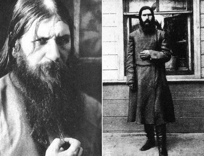 Психиатр А. Коцюбинский считает базовой чертой характера Распутина истероидную психопатию