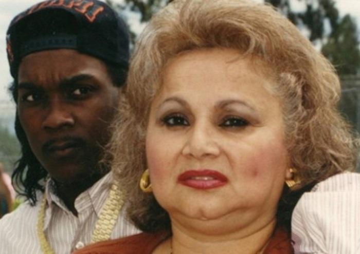 *Крестная мать кокаина* Гризельда Бланко | Фото: peoples.ru