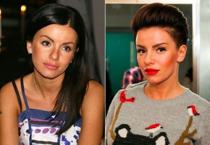 Внешность певицы за последние годы сильно изменилась | Фото: uznayvse.ru