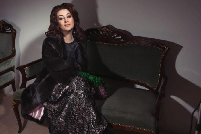 Знаменитая певица Тамара Гвердцители | Фото: biographe.ru
