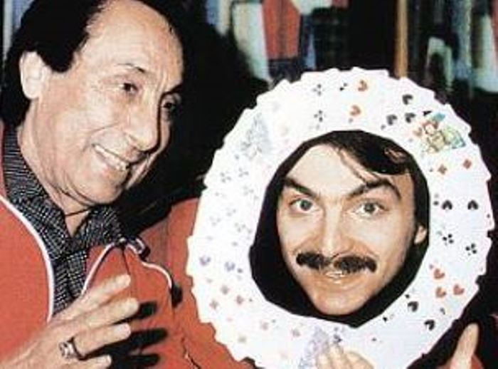 Арутюн и Амаяк Акопяны   Фото: magicpedia.ru