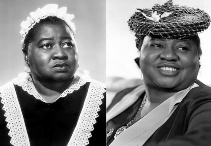 Первая темнокожая актриса, ставшая обладательницей кинопремии *Оскар* | Фото: kinokopilka.pro