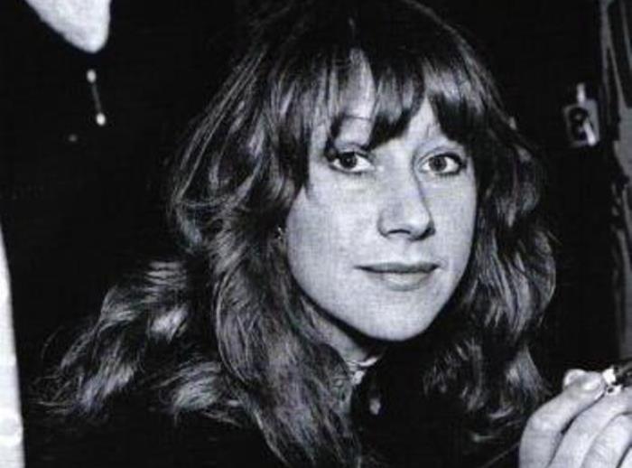 Хелен Миррен, она же Елена Васильевна Миронова, 1975   Фото: kino-teatr.ru