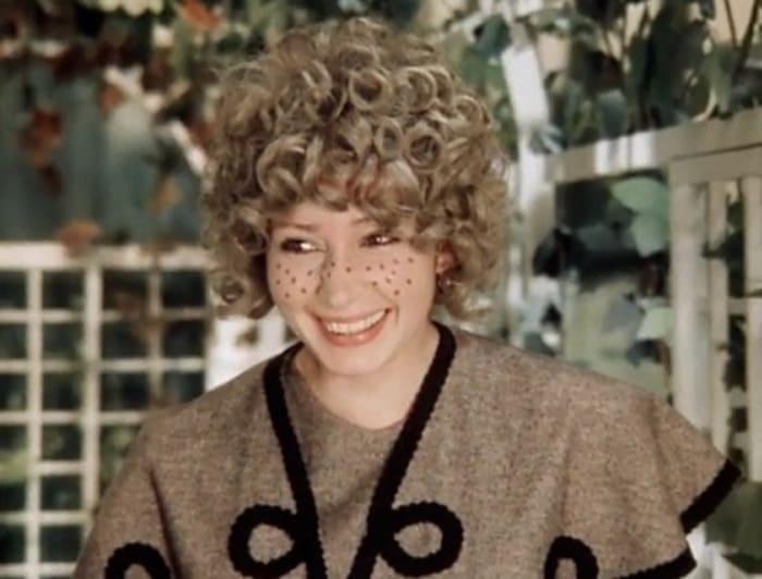 Татьяна Васильева в фильме *Здравствуйте, я ваша тетя!*, 1975 | Фото: kino-teatr.ru