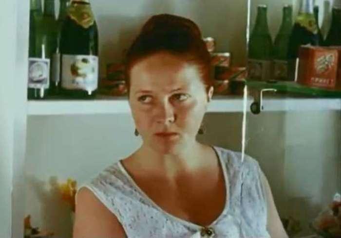 Наталья Гундарева в фильме *Здравствуй и прощай*, 1972 | Фото: kino-teatr.ru