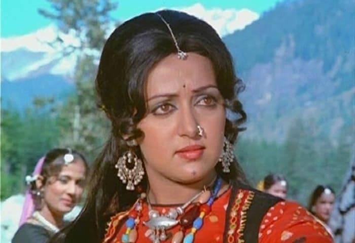 Знаменитая индийская актриса, продюсер, режиссер, хореограф Хема Малини | Фото: love-psy.ru