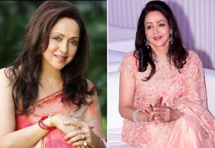 Знаменитая индийская актриса, продюсер, режиссер, хореограф Хема Малини | Фото: indiamagazine.ru